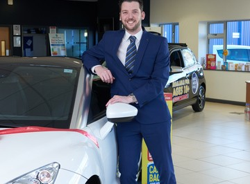 Bristol Street Motors Oxford welcomes new manager